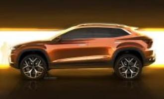 Seat muestra en Ginebra un prototipo de SUV que desvela el diseño de futuros modelos
