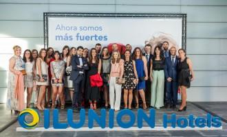 Hola ILUNION Hotels, adiós Confortel