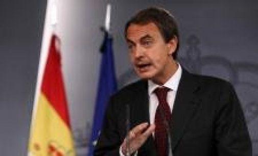 Zapatero dice que el nuevo director del FMI debería ser europeo