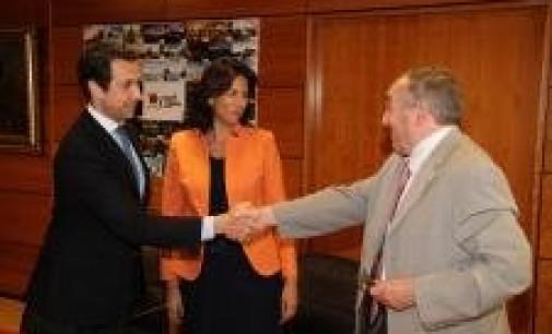 El programa 'Turismo Senior Europa' contará con 20.000 plazas en la temporada 2012-2013