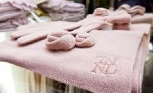 La firma de moda Naulover entra en Oriente Medio, Rusia, Alemania y Francia
