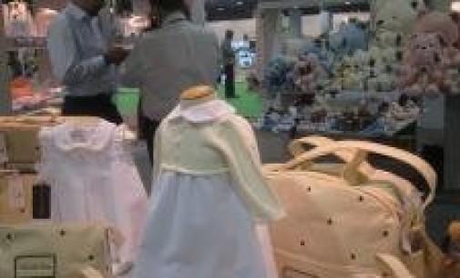 La moda infantil mantuvo sus ventas en 1.083 millones en 2011, pese a caer un 8% el mercado español