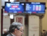 El Ibex sube un 0,2% en la apertura y la prima se mantiene estable en los 525 puntos