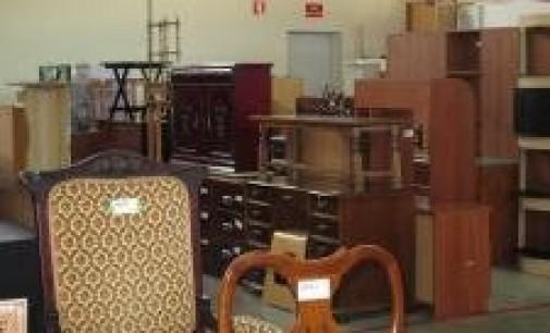 El negocio del sector muebles caerá un 9% este año por el deterioro del consumo en los hogares
