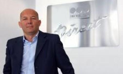 Securitas Direct nombra nuevo director general a Anthony Loizeau