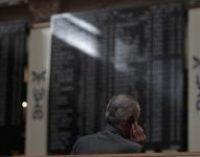 La Bolsa negocia un 24% menos en 2012, hasta cerca de 700.000 millones