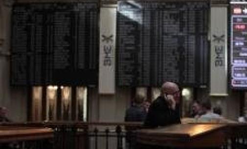 El Ibex pierde un 0,1% en la apertura con la prima de riesgo en los 360 puntos
