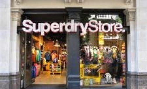 Superdry prevé alcanzar las 30 tiendas para seguir creciendo en España en 2013