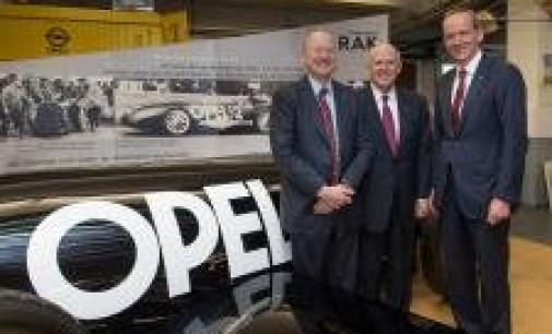 General Motors incluye a Figueruelas en un plan de inversión de 4.000 millones