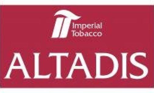 Altadis eleva una media del 11,9% el precio de sus marcas de picaduras de liar a partir de este martes