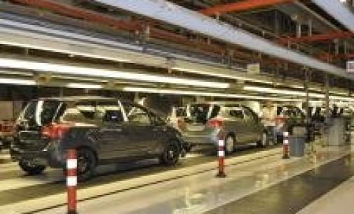 España supera a Rusia en el ranking mundial de fabricantes de automóviles