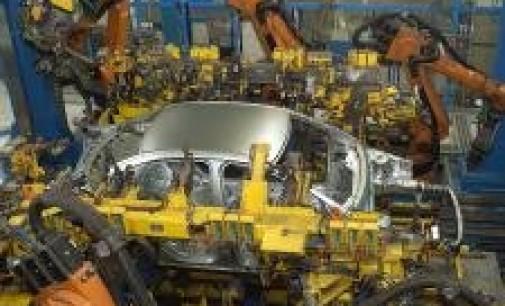 El superávit comercial del automóvil aumenta un 20% hasta julio y roza los 5.000 millones