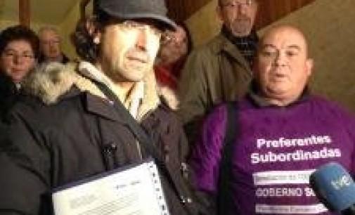 """Preferentistas piden explicaciones a la Xunta sobre su situación tras el """"pelotazo"""" de la venta de NCG"""