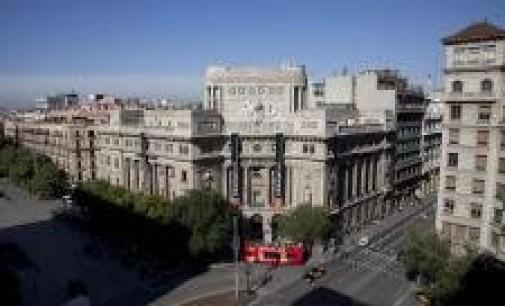 CatalunyaCaixa procesa un 39% más de facturación de comercios electrónicos en 2013