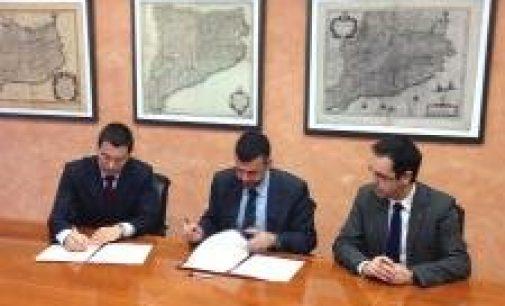 Bankia cede 230 pisos a la Generalitat para familias con dificultades