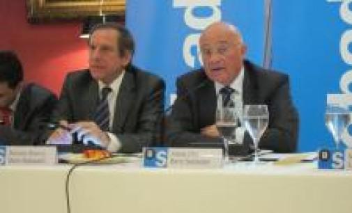 Banco Sabadell prevé aumentar márgenes y resultado este año