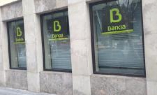Bankia pone en marcha su primera campaña para captar clientes tras la reestructuración