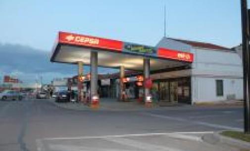 La gasolina marca nuevo máximo anual en el arranque de las vacaciones de julio