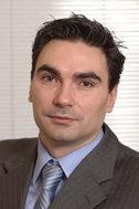Alberto Navarro, CEO de Self Bank España