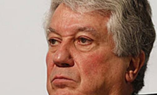 """Arturo Fernández comunica en CEOE que se tomará un tiempo de """"reflexión"""" tras los supuestos pagos en 'negro'"""