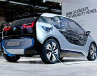 Bmw i3 el eléctrico Premium aleman