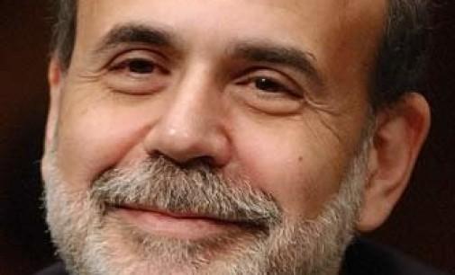 Bernanke asegura que la Fed actuará si la situación empeora