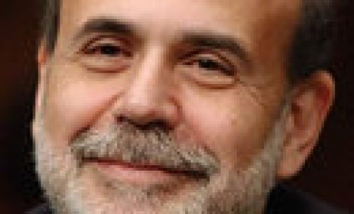 Bernanke inaugura este miércoles su histórica serie de ruedas de prensa tras la reunión de la Fed
