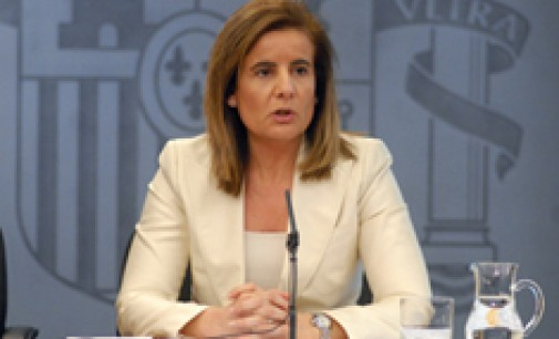 Báñez avanza que 81.185 jóvenes se han beneficiado ya de la estrategia de Emprendimiento y Empleo Juvenil