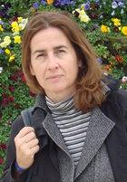 Isabel Echevarría Aburto, Directora de Relaciones Institucionales de la Fundación José Manuel Entrecanales