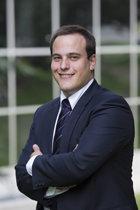 Javier Santacruz Cano, profesor de Economía en la Universidad de Essex