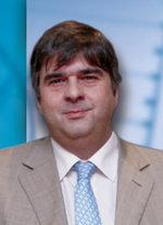 Juan Pablo Calzada, Economista