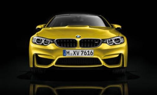 BMW lanza los nuevos M3 y M4 deportividad máxima al volante