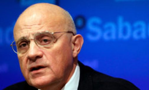 Banco Sabadell prevé destinar 15.000 millones a empresas y responderá las solicitudes en 7 días