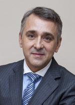 Ruben Manso, Fundador del Despacho Financiero Mansolivar & IAX