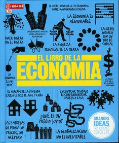 El libro de la economía, de Akal.