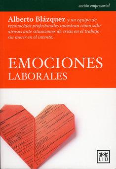 Emociones laborales, de LID.