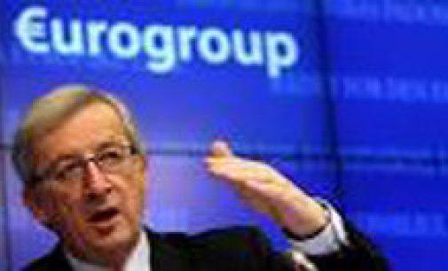 El Eurogrupo decide si exige a España nuevos ajustes en 2014