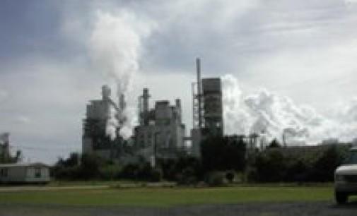 La cifra de negocios del sector industrial descendió un 0,7% en 2012, hasta 570.984 millones