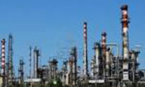 La actividad industrial en España se contrajo en noviembre por primera vez en cuatro meses