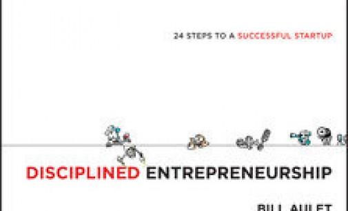 Un emprendedor no nace, se hace