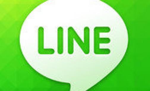 Facebook debería fijarse en Line antes de comprar WhatsApp