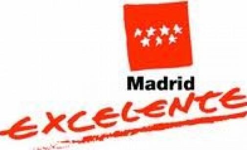 400 empresas de la capital poseen la marca Madrid Excelente