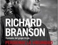 Perdiendo la virginidad, de Richard Branson
