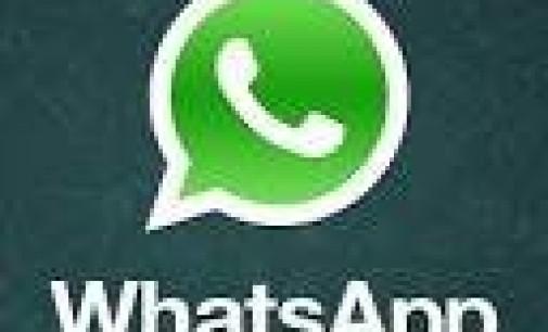 ¿Cuánto podría pagar Facebook por WhatsApp?