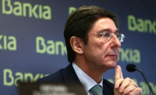 Bankia amortiza de forma anticipada 210 millones de una emisión de bonos de Bancaja