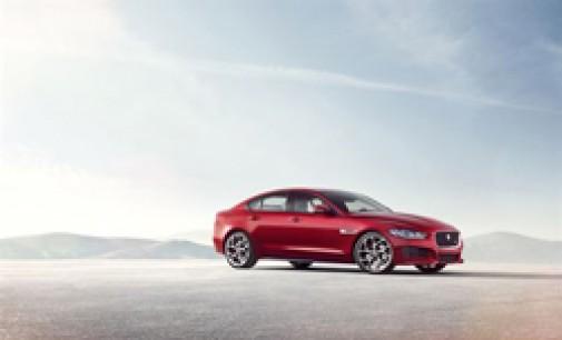 Jaguar presenta el nuevo XE
