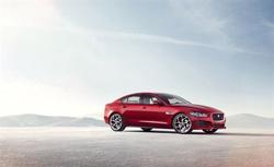 El nuevo Jaguar XE