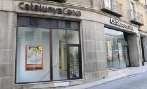 Catalunya Caixa promueve los planes de pensiones con una bonificación del 4% de la aportación