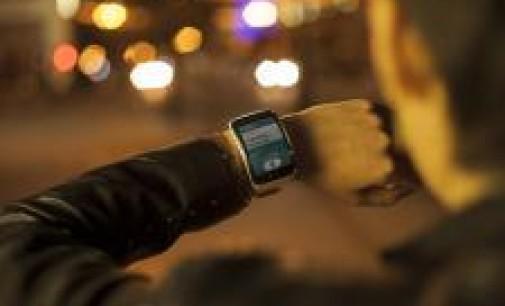 La venta de dispositivos 'wearables' generará un mercado de 199 millones en España en 2014, un 117% más