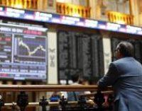 El Ibex 35 cierra con un caída del 0,27%, pero acumula una revalorización del 2,15% en la semana